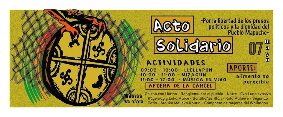 acto solidario