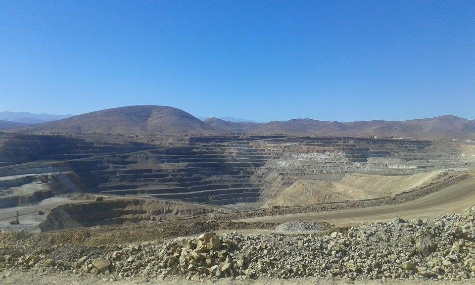 andacollo mineria 2