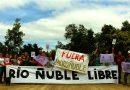 Movimiento Ñuble Libre se pronuncia ante querella interpuesta por la Gobernación