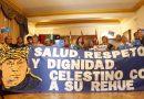 [Audio] Declaración Pública Comitiva y Red de Apoyo Machi Celestino Córdova en Santiago.