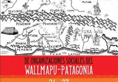 "Encuentro cumbre de redes territoriales ""Wallmapu Patagonia"" se realizará en Panguipulli"