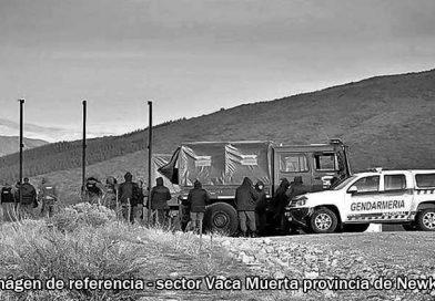 [Puelmapu] Comunicado: comunidades mapuche de Newken son reprimidas e impiden incursión de YPF