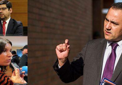 [Temuco] Reacciones tras destitución de fiscal Luis Arroyo de fiscalía de alta complejidad.