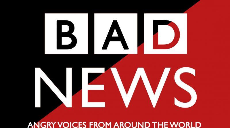 B(a)d News n° 16 (oct. 2018) – Noticiero internacional