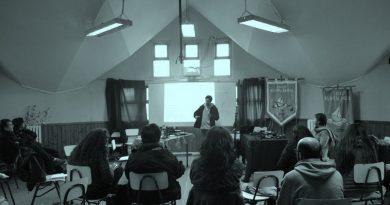 [Audio] En Chiloé se realizó taller para la soberanía comunicacional.