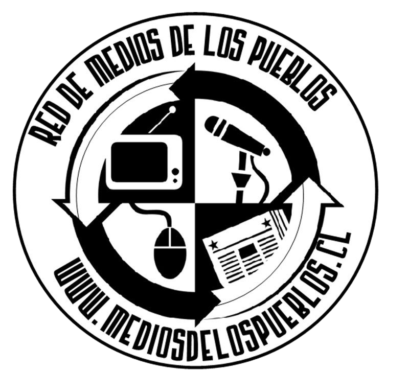 Logo de la Red de Medios de los Pueblos
