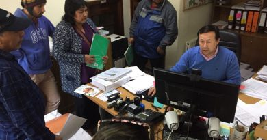 [Comunicado] SEA rechazó evaluar proyectos salmoneros en Golfo de Arauco