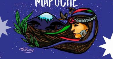 [Podcast] Cadenazo Radial por la Resistencia y el Derecho Ancestral Mapuche