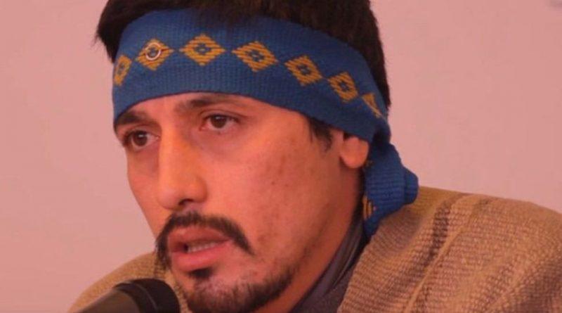 [Audio] Aprueban traslado de Facundo Jones Huala a la cárcel de Temuco