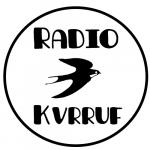 logo de la app de la radio