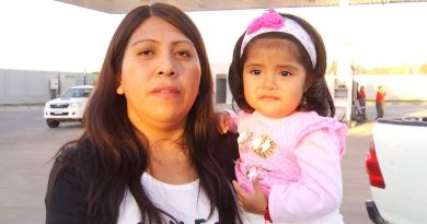 [Audio Reportaje] Caso Lorenza Cayuhan y Sayen se reactiva este 21 de enero en juzgado de Concepción