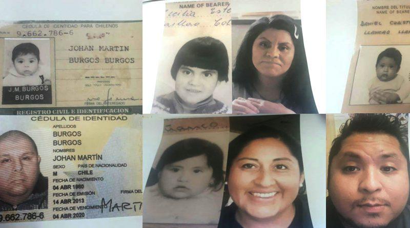 """[Audio] Hijos y Madres del Silencio en Temuko: """"1000 niñxs mapuche fueron robados en dictadura"""""""