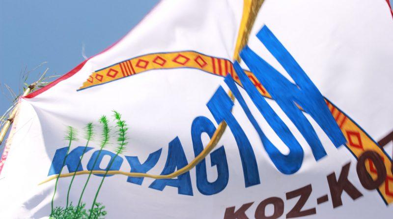Autoconvocatoria, Koyagtun Mapuche de Koz koz 2019 (Parlamento mapuche) 18, 19 y 20 de enero