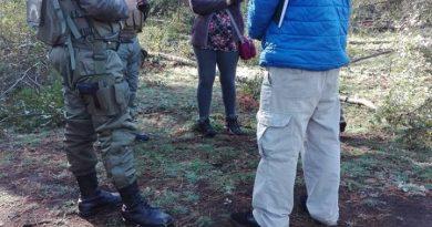 [Comunicado] Pucón – Reserva Huaiquivir Löf Quelhue ante usurpación de territorio