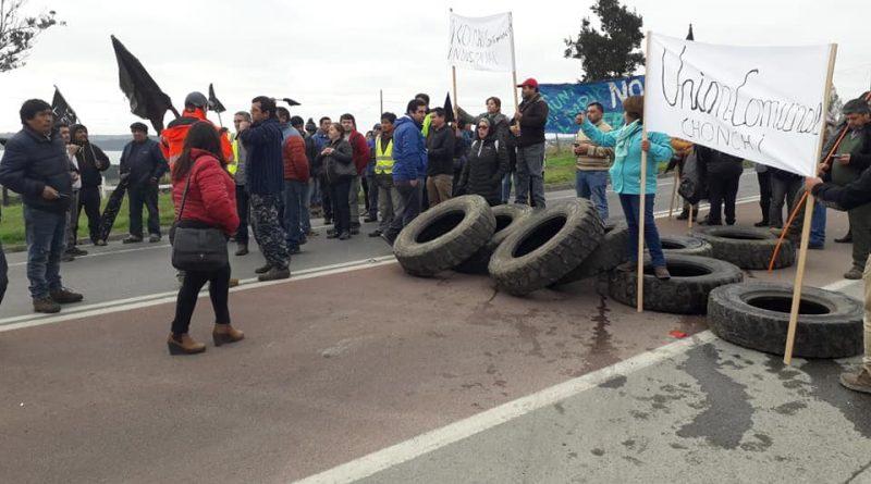 Triunfo de la movilización en Chiloé: gobierno compromete cierre de vertedero industrial