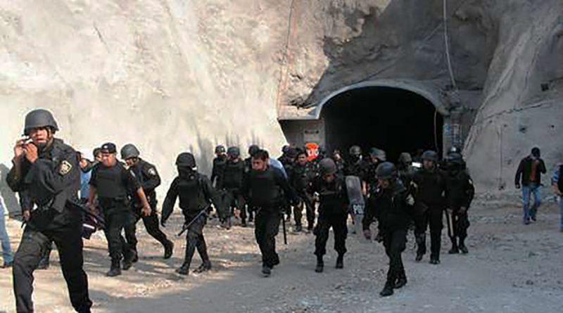 A 10 años de la represión; se entregó la plata y oro de Oaxaca a Fortuna Silver Mines