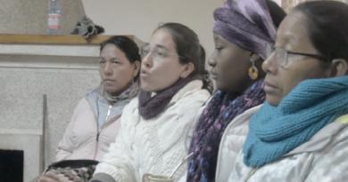 """[Video] NvtramKan: """"De Colombia a WallMapu, compartiendo saberes territoriales"""""""