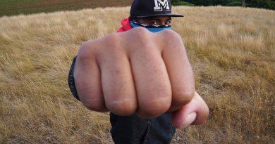 """Rapero mapuche lanza nuevo video clip llamando a una """"Resistencia Milenaria"""""""