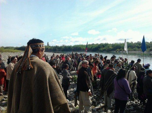 [Comunicado] Lof Karilafquen, en defensa del Río Toltén.