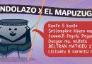 [Concepción] Realizarán «Kandolazo x el mapuzugun»