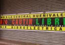 CENTRAL HIDROELÉCTRICA HUEÑIVALES AMENAZA RÍOS Y BOSQUES DE CURACAUTÍN