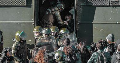 Organizaciones internacionales visitan Temuco para redactar informe sobre vulneraciones a los DD.HH en últimas movilizaciones sociales