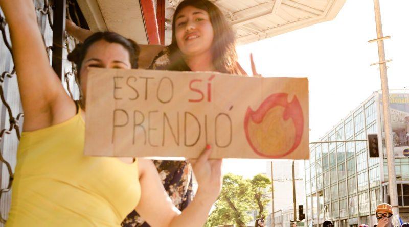 [Video] Concepción en estado de rebeldía (12/11)