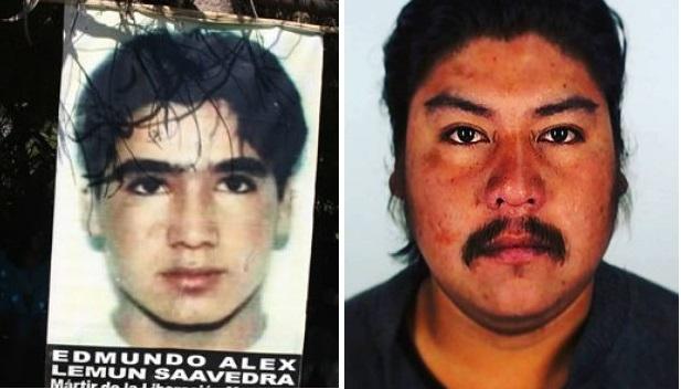 Noviembre: Los asesinatos de Alex Lemún y Camilo Catrillanca