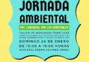 [Concepción] Realizarán jornada ambiental en la previa al Día Mundial de los Humedales