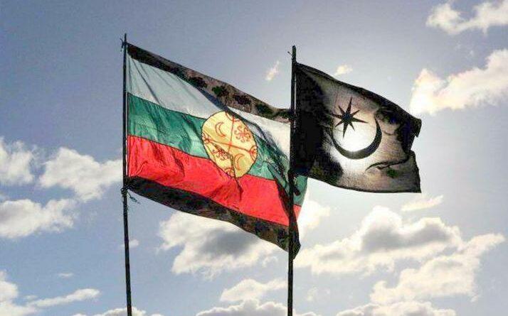 Declaración Koyagtun Mapuche del Wallmapu Frente a la Recuperación Territorial en Lonkimay.