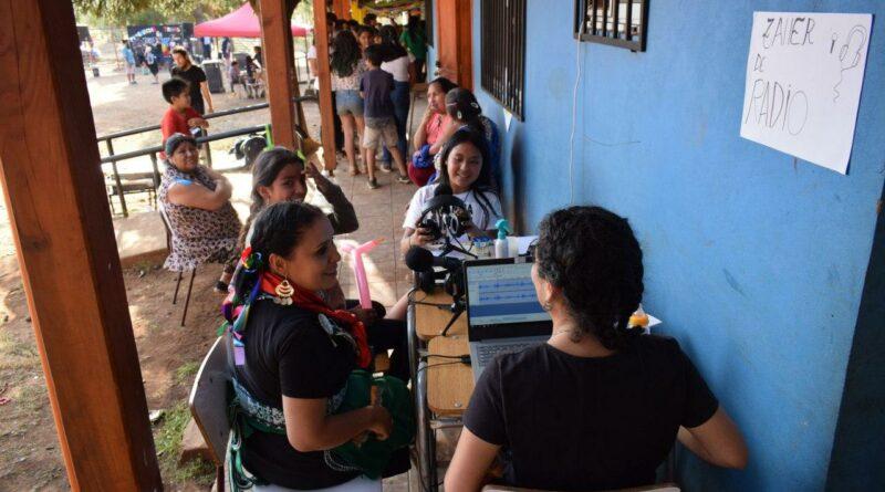 """[Audio] Küla txoy Pichikeche ñi Trawün – Programa radial """"Nosotrxs podemos y tenemos el Newen"""""""