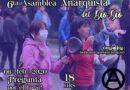 [Concepción] Convocan a 6° Asamblea Anarquista del Bío-Bío