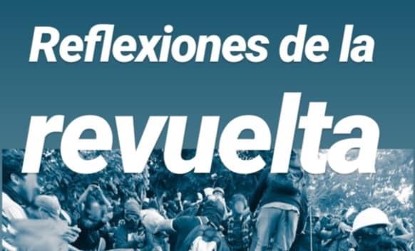 Reflexiones de la revuelta: Asamblea Anarquista Autoconvocada Bahía del Quintil (ex Valparaíso)
