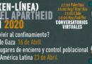 Inicia la semana contra el apartheid israelí en Latinoamérica
