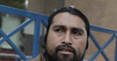 [Audio] Situación presos políticos mapuche de Angol en huelga de hambre – Entrevista werken Rodrigo Curipan