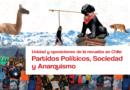 Unidad y oposiciones de la revuelta en Chile: Partidos Políticos, Sociedad y Anarquismo
