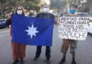 [Italia] Realizan manifestación en apoyo a los presos políticos mapuche