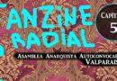 Fanzine radial #5 – Asamblea Anarquista Autoconvocada de Valparaíso