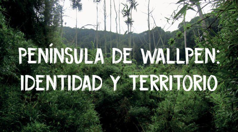 Lanzan libro «Península de Wallpen: Identidad y territorio»