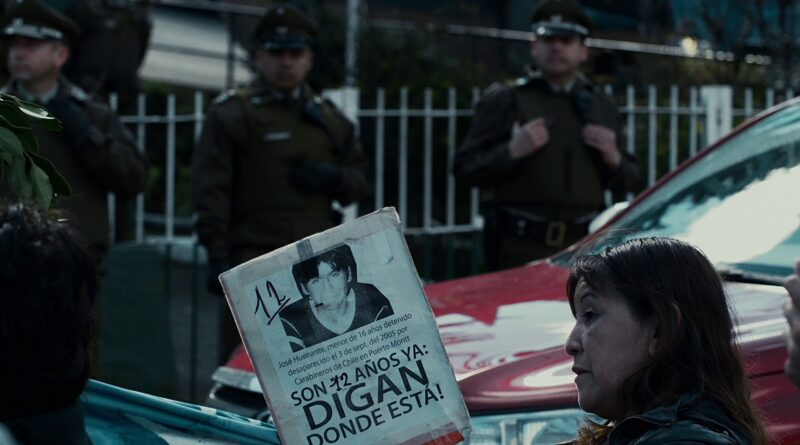 """""""Lukazo por José Huenante"""": información del caso y cómo aportar"""