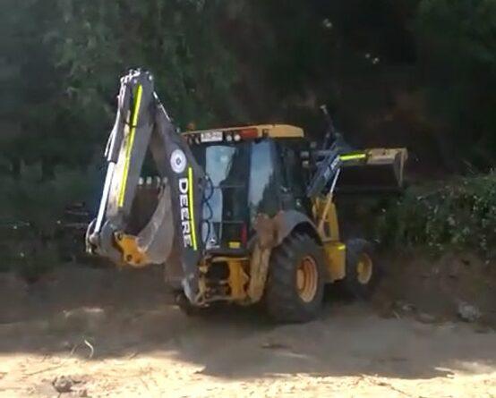 [Concepción] Denuncian tala de bosque nativo en Cerro Chepe