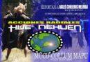 [Audio] Muko, entrevista con el werken Akiles Conejeros Meliman
