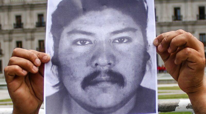 Culpables todos los carabineros implicados en el homicidio de Camilo Catrillanca