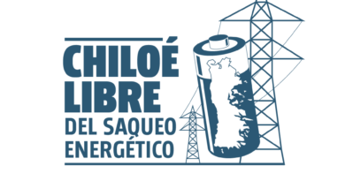 [Campaña Radial] Chiloé Libre del Saqueo Energético