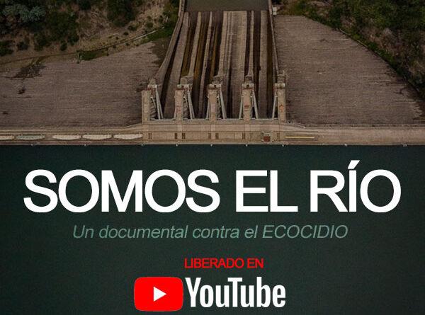 «Somos El Río», un cortometraje documental contra el Ecocidio en el Biobío