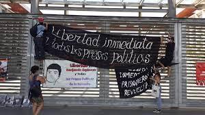 Caso Hotel Principado: Condenados entre 5 y 6 años quedan los prisioneros políticos.