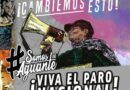 """Primera Línea Colombia """"En cada semana asesinan un líder social"""""""
