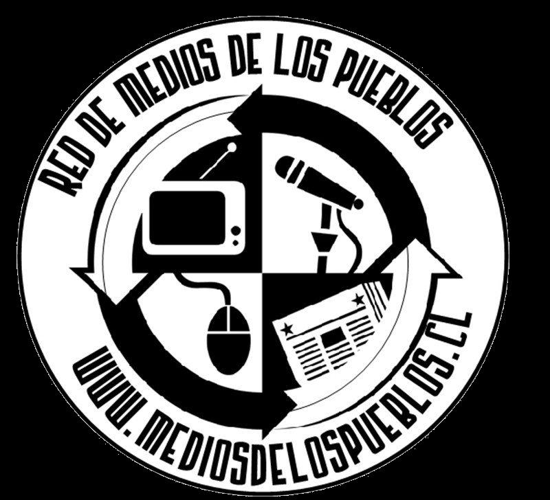 Logo de la Red de Medios de los Pueblos
