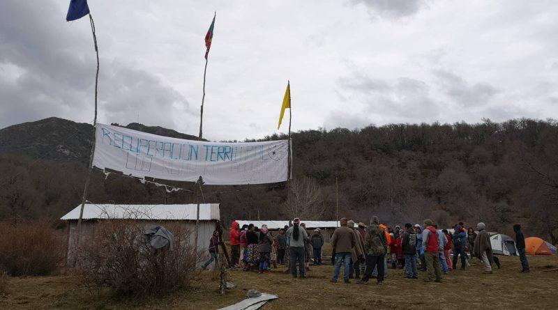 Alto Biobío: Declaración de la Recuperación Territorial del Lob Rgaliko