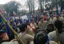 [Audio + Video] Temuko: Multitudinaria Marcha en Rechazo a Plan Impulso Araucanía